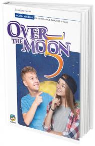 """Over the moon"" - engleski jezik za peti razred"