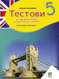 Testovi iz engleskog jezika za peti razred