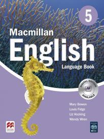 Macmillan English 5 - udžbenik iz engleskog jezika za peti razred osnovne škole
