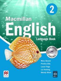 Macmillan English 2 - udžbenik iz engleskog jezika za drugi razred osnovne škole