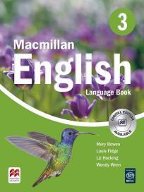 Macmillan English 3 - udžbenik iz engleskog jezika za treći razred osnovne škole
