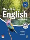 Macmillan English 6 - udžbenik iz engleskog jezika za šesti razred osnovne škole