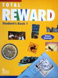 Total reward 1 - udžbenik iz engleskog jezika ENGLISH BOOK