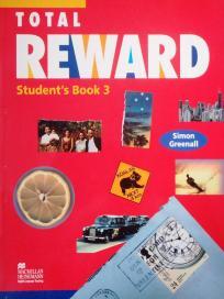 Total reward 3 - udžbenik iz engleskog jezika ENGLISH BOOK