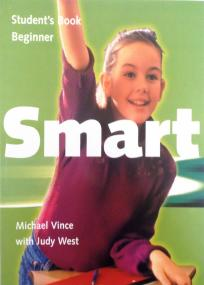 Smart beginner - udžbenik iz engleskog jezika ENGLISH BOOK