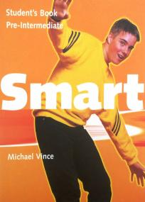 Smart pre-intermediate - udžbenik iz engleskog jezika ENGLISH BOOK