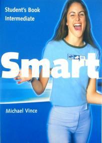 Smart intermediate - udžbenik iz engleskog jezika ENGLISH BOOK