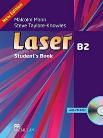 Laser B2 - udžbenik iz engleskog jezika ENGLISH BOOK