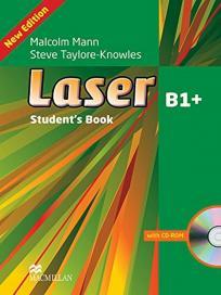 Laser B1+ - udžbenik iz engleskog jezika ENGLISH BOOK