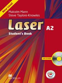 Laser A2 - udžbenik iz engleskog jezika ENGLISH BOOK
