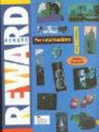 Reward pre-intermediate - udžbenik iz engleskog jezika ENGLISH BOOK