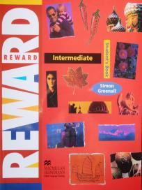 Reward intermediate - udžbenik iz engleskog jezika ENGLISH BOOK