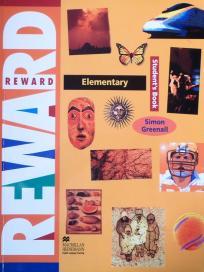 Reward elementary - udžbenik iz engleskog jezika ENGLISH BOOK