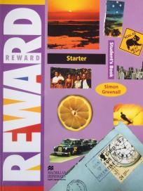 Reward starter - udžbenik iz engleskog jezika ENGLISH BOOK