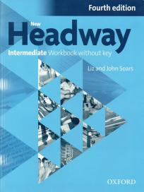 Headway intermediate - radna sveska za engleski jezik ENGLISH BOOK