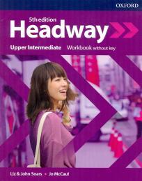 Headway upper-intermediate - radna sveska za engleski jezik ENGLISH BOOK