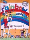 Rainbow 5 - radna sveska iz engleskog jezika za peti razred osnovne škole ENGLISH BOOK
