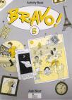 Bravo! 5 - radna sveska iz engleskog jezika za peti razred osnovne škole ENGLISH BOOK