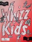 Whizz kids 2 - radna sveska iz engleskog jezika za drugi razred osnovne škole ENGLISH BOO