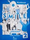 Smile Please! 2 - radna sveska iz engleskog jezika za drugi razred osnovne škole