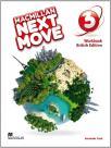 Macmillan Next move 3 - radna sveska iz engleskog jezika za treći razred osnovne škole