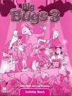 Big bugs 3 - radna sveska iz engleskog jezika treći razred osnovne škole ENGLISH BOOK