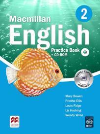 Macmillan English 2 - radna sveska iz engleskog jezika za drugi razred osnovne škole