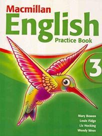 Macmillan English 3 - radna sveska iz engleskog jezika za treći razred osnovne škole