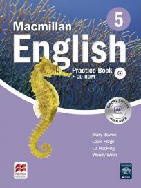 Macmillan English 5 - radna sveska iz engleskog jezika za peti razred osnovne škole