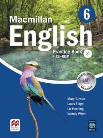 Macmillan English 6 - radna sveska iz engleskog jezika za šesti razred osnovne škole