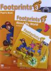 Footprints 3 ENGLISH BOOK