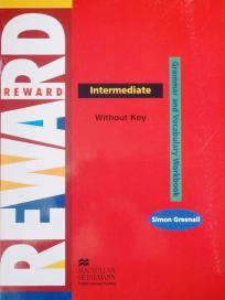Reward intermediate - radna sveska iz engleskog jezika ENGLISH BOOK
