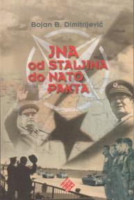 JNA od Staljina do NATO pakta