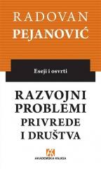 Razvojni problemi privrede i društva