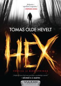 Hex - veštica iz Blek Springa
