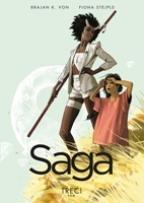 Saga - 3. deo