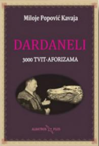 Dardaneli: 3000 tvit-aforizama