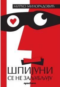 Špijuni se ne zaljubljuju