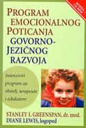 Program emocionalnog poticanja govorno-jezičnog razvoja + CD