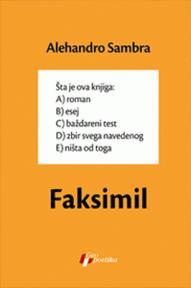 Faksimil