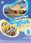 Enjoying English 8, udžbenik