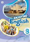 Enjoying English 8, radna sveska