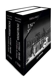 Enciklopedija svetske drame I i II tom