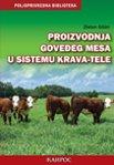 Proizvodnja goveđeg mesa