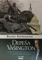 Depeša Vašington