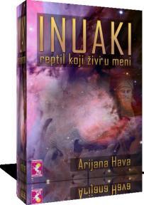 Inuaki - reptil koji živi u meni