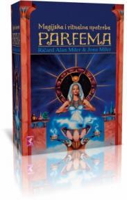 Magijska i ritualna upotreba parfema
