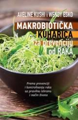 Makrobiotička kuharica za prevenciju od raka