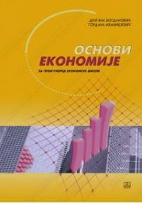 Osnovi ekonomije za prvi razred ekonomske škole (svi profili)
