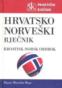 HRVATSKO - NORVEŠKI praktični rječnik
